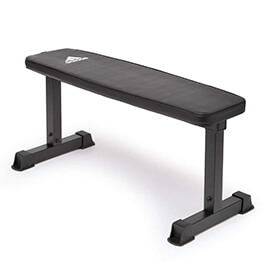 Adidas Essential Flat Bench - Banc de Musculation