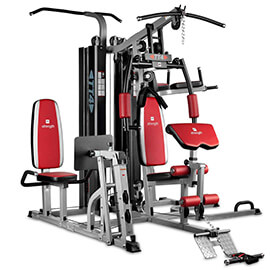 BH Fitness TT-4 G159 Multi-station musculation
