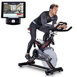 Vélo-d'appartement-Sportstech-SX400