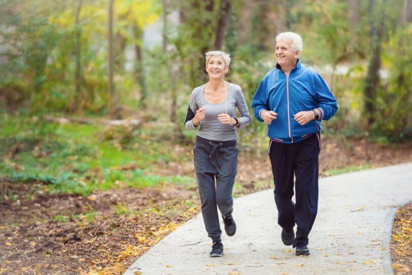 8618bf03507 Top 5 des bienfaits de la course à pied - Fitness Magazine