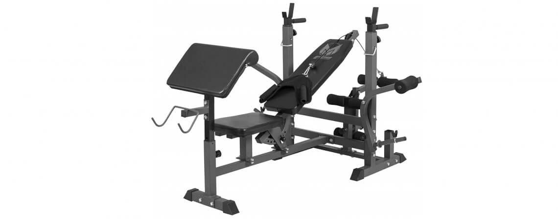Meilleur Banc De Musculation Complet Guide Dachat Comparatif