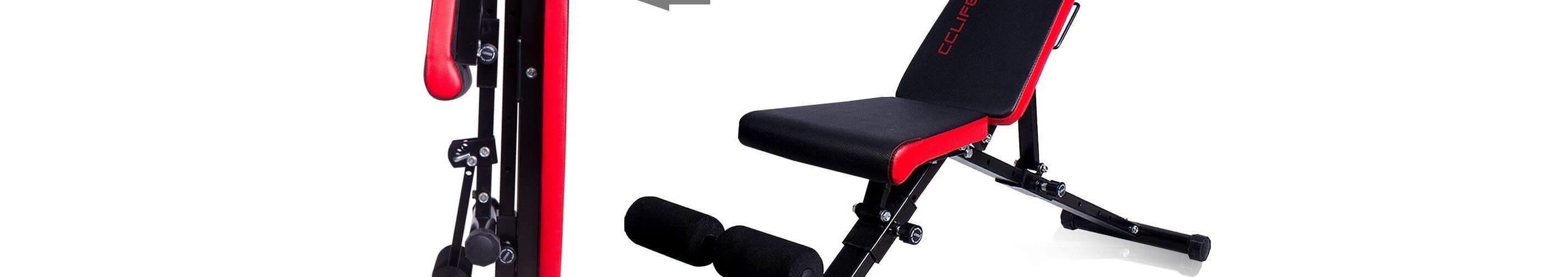 meilleurs bancs de musculation pliable