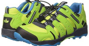 meilleures chaussures de marche enfant