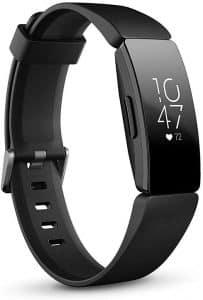 tracker d'activité Fitbit