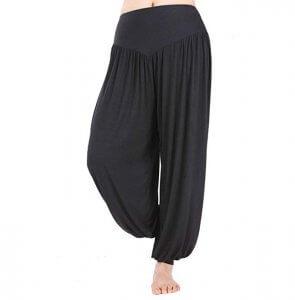 meilleur pantalon de yoga