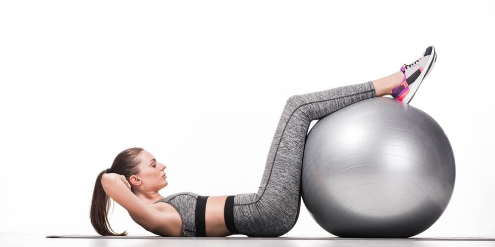 Pompe Incluse Diff/érentes Tailles /& Coloris E-Book Gratuit BODYMATE Ballon Fitness