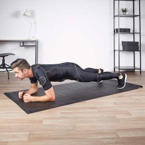 tapis de sol fitness