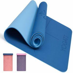 tapis de yoga professionnel Yogati
