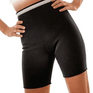 Le short de sudation taille XS de la marque Slimpro