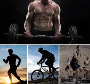 Novasoo Short de Sauna pour Homme, Exercice Respirant pour Perdre du Poids