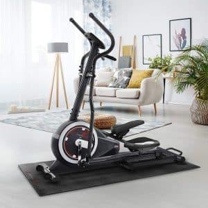 Vélo elliptique Sportstech CX640