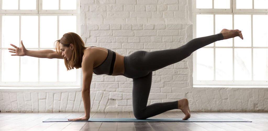 Fashion Tree Imprimé Leggings Femmes Entraînement Taille Haute Fitness Yoga Pantalon