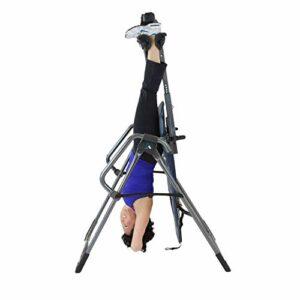 table inversion Teeter