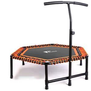 trampoline de fitness de la marque Amzdeal