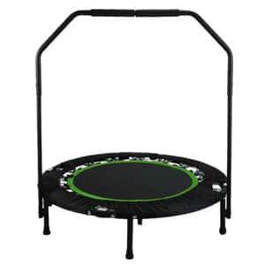 trampoline de fitness de la marque Laiozyen