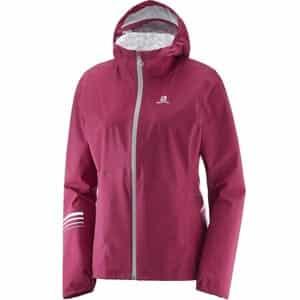 la veste de sport femme Lightning WP de la marque Salomon