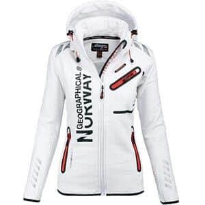 veste pour femme de la marque Geographical Norway