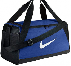 sac de sport Brsla S Duff de la marque Nike
