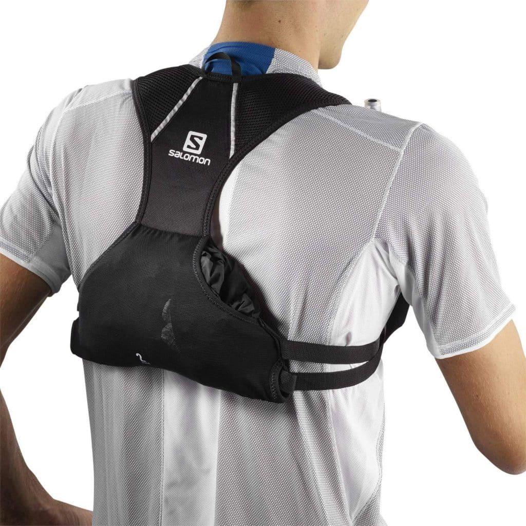petit sac à dos de running léger