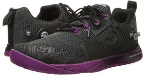 chaussures crossfit femme