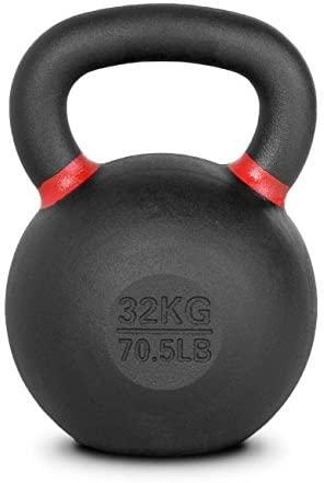 kettlebell 32 kilos