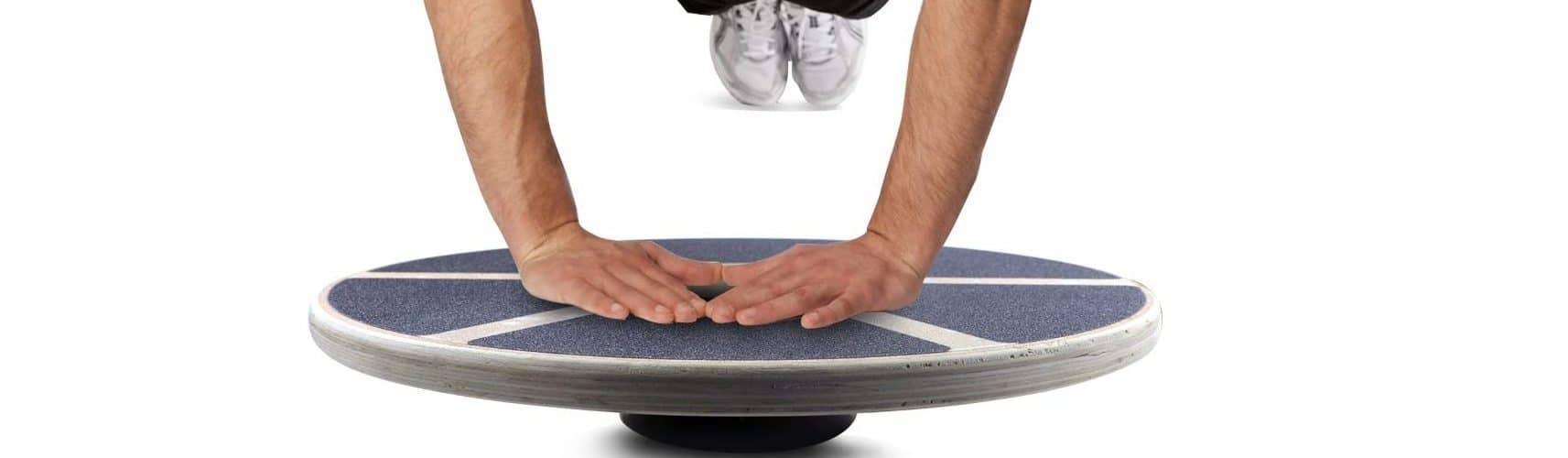 meilleure planche d'équilibre