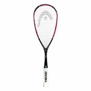 raquette de squash Nano Ti 110 de Head