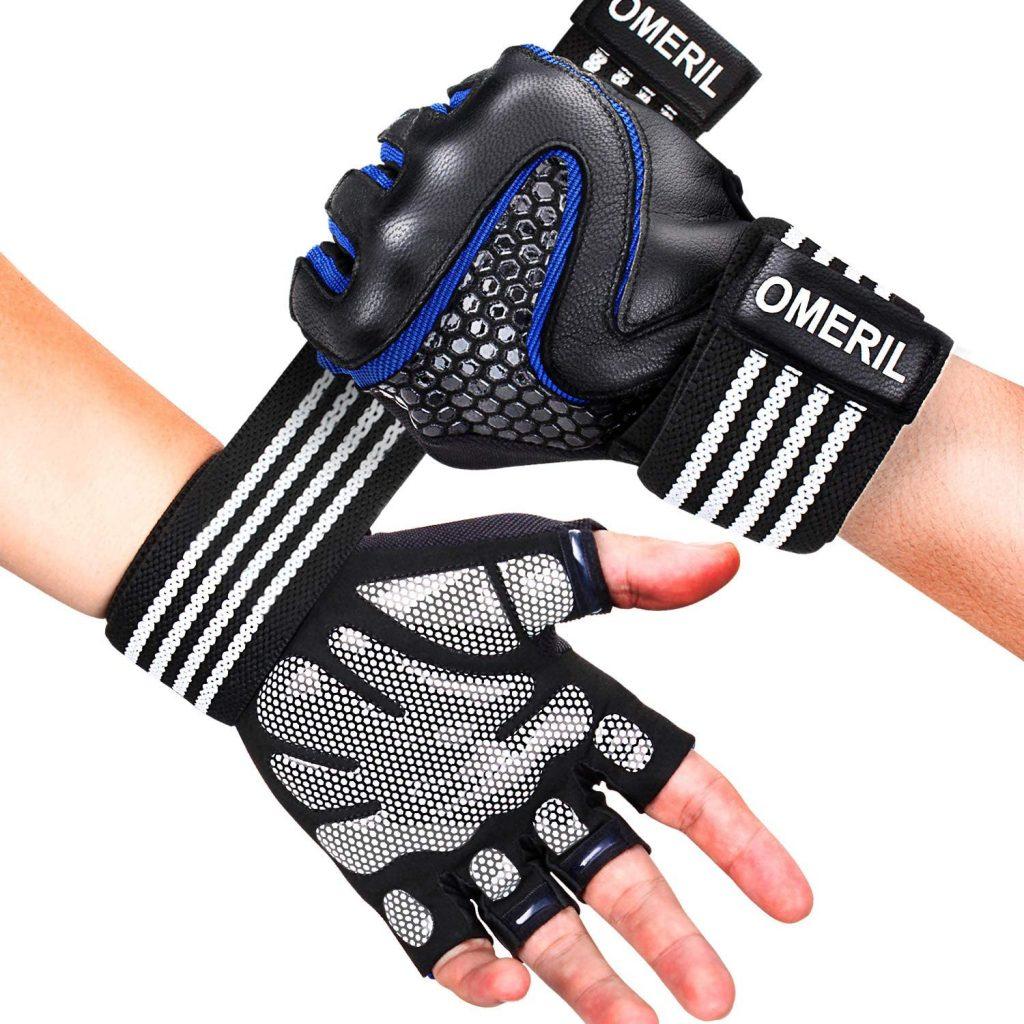gants omeril