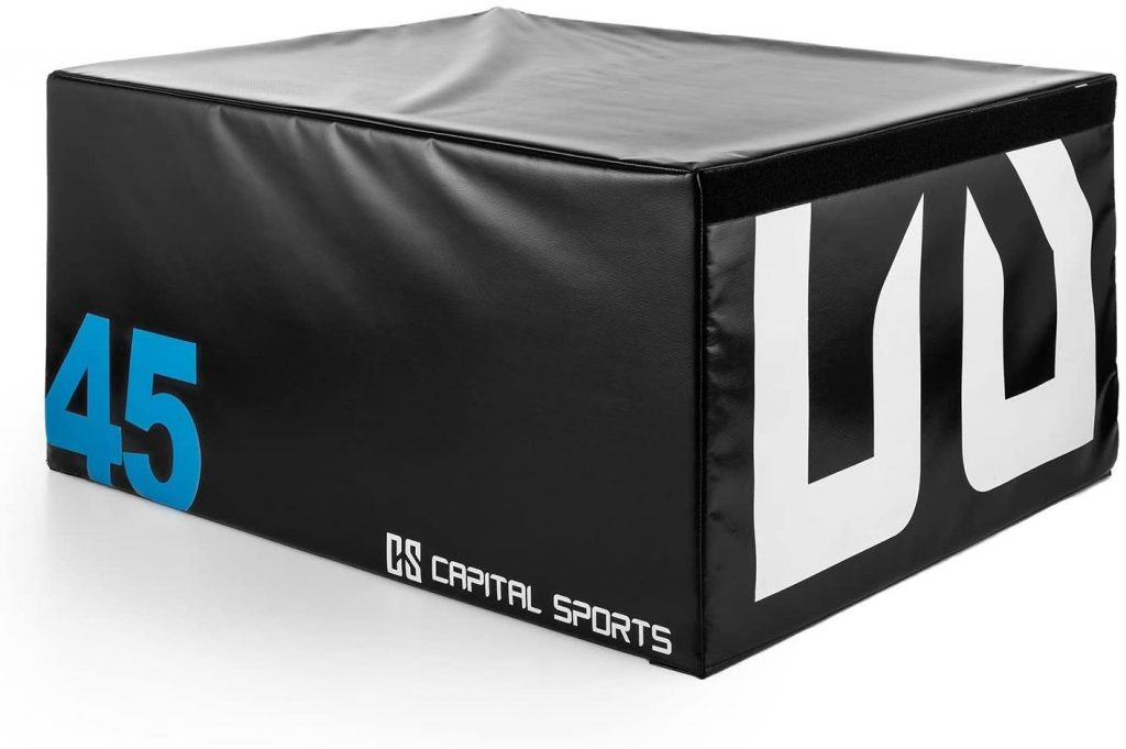 grosse jump box