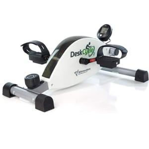 mini vélo d'exercice de la marque DeskCycle2