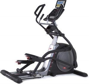 vélo elliptique proform 7.0