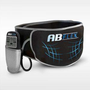 ABFLEX ceinture de tonification abdominale
