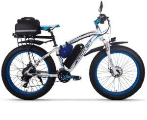 Le vélo électrique RICH BIT RT022 Smart e-Bike