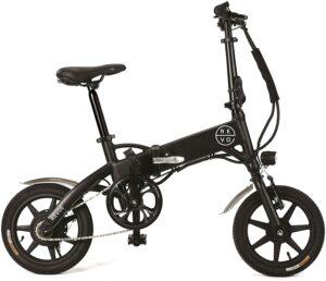 Le vélo électrique pliant REVOE Urban