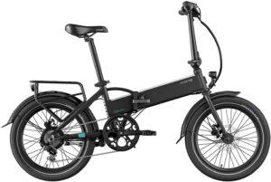 Vélo électrique Monza Noir