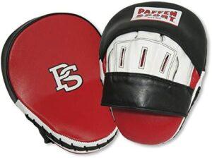 Pattes d'ours de boxe Paffen Sport