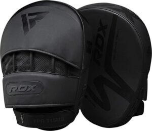 Pattes d'ours de boxe RDX MMA